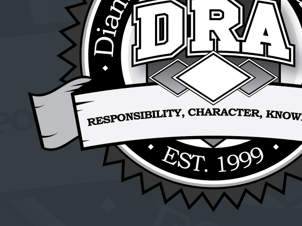 DRA Branding Redesign