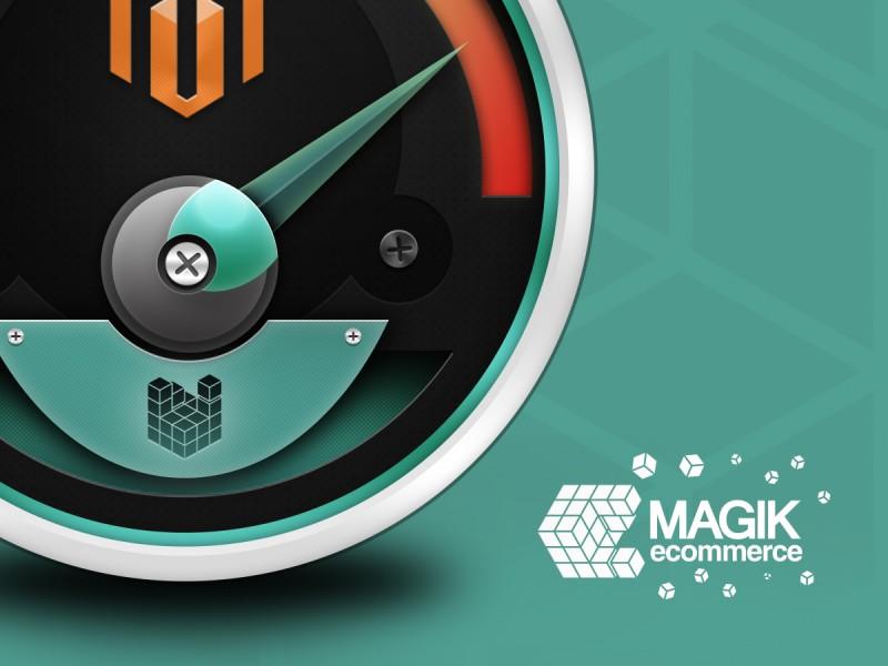 Magik Ecommerce Branding