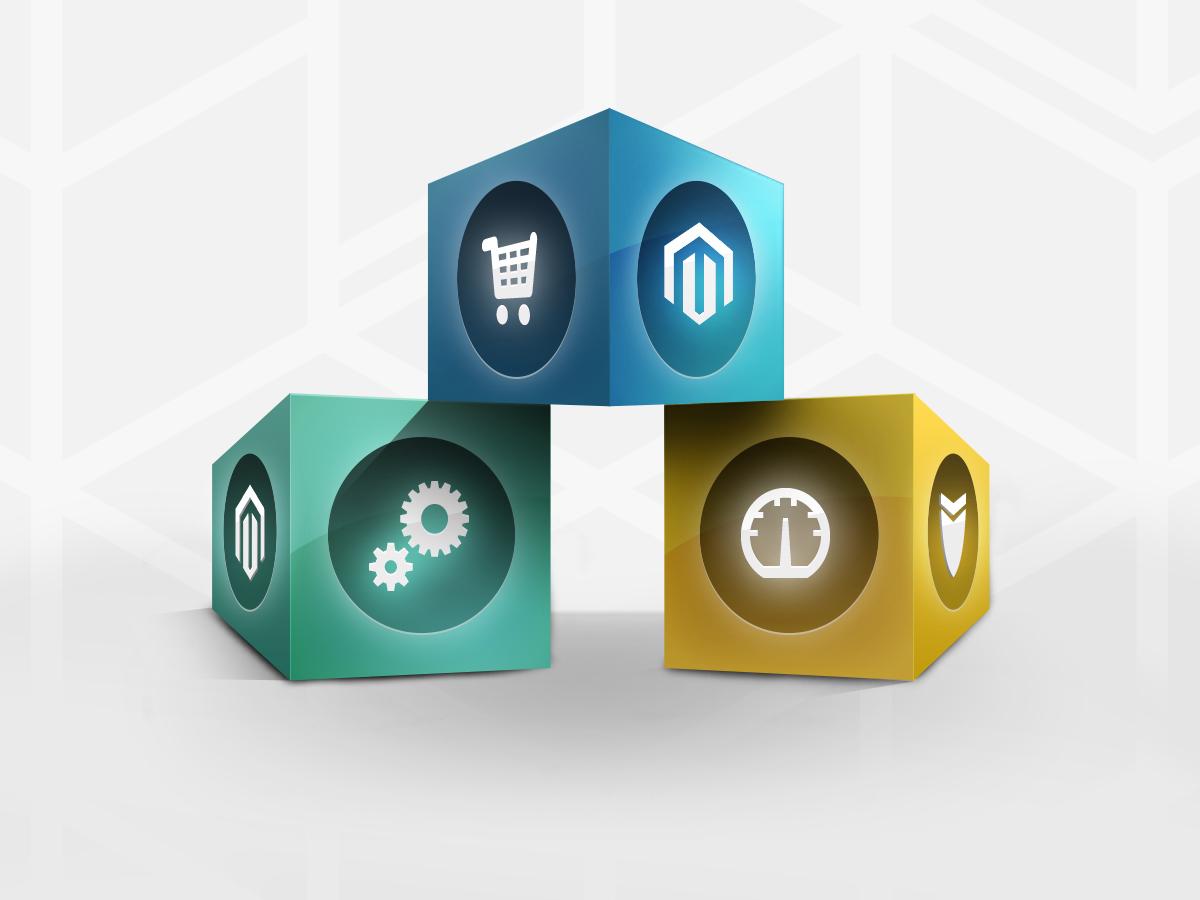 Magento Services Icon