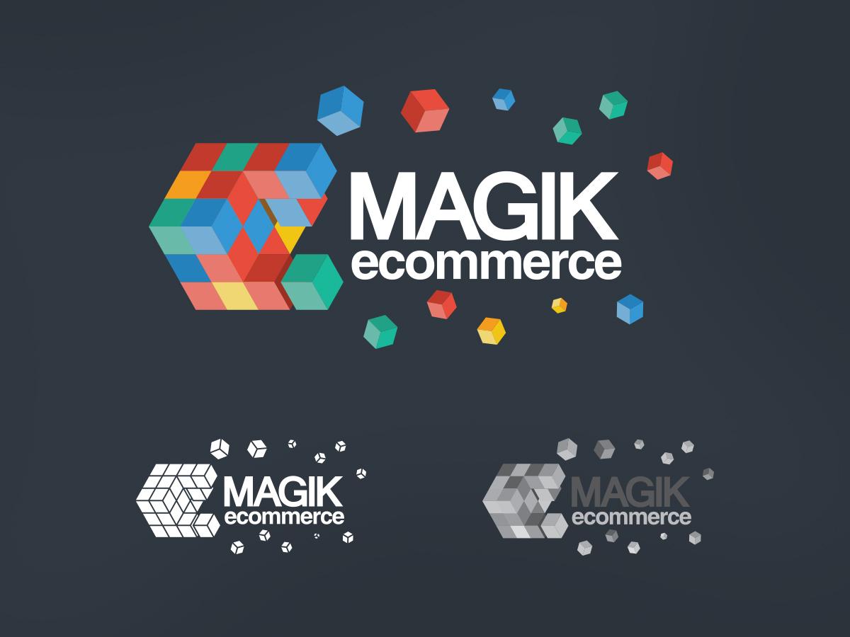 Magik Ecommerce Logo