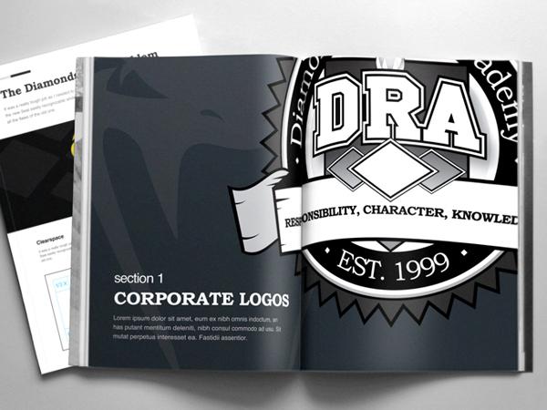 DRA Brand Redesign