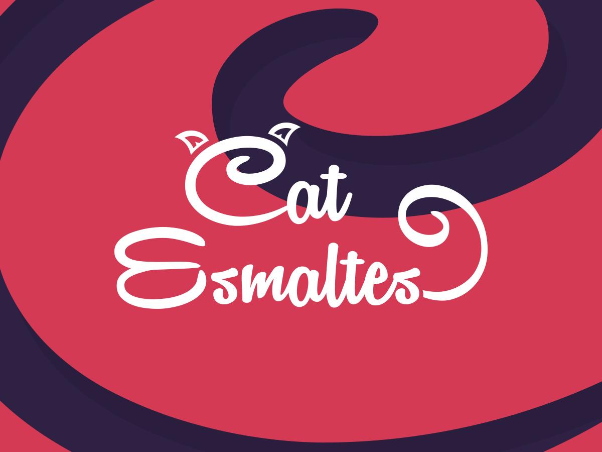 Cat Esmaltes - 01