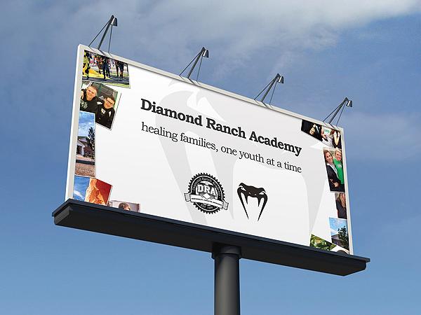 Diamond Ranch - Billboard