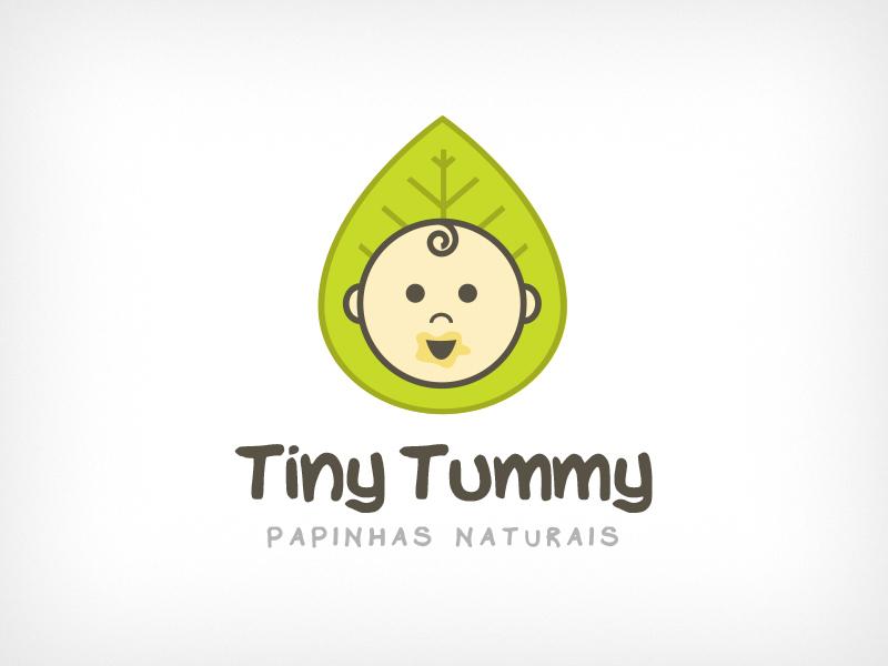 Logo Tiny Tummy