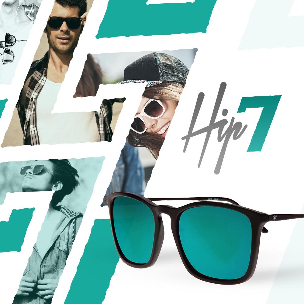 Hip7-Identidade Visual